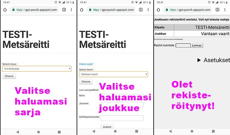 Kannykkaleimaus-TESTI